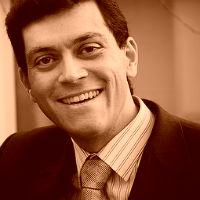 Antonio Fumero